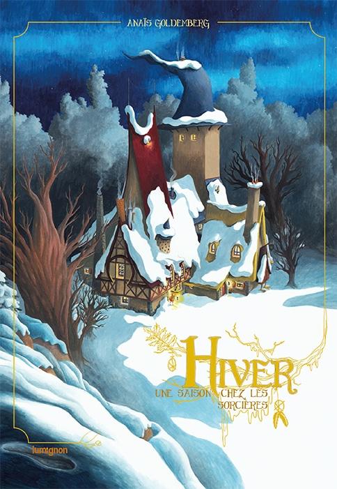 Couverture Hiver